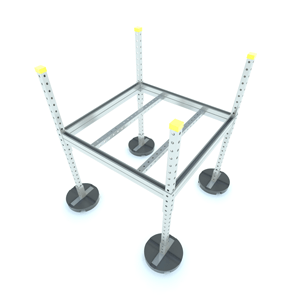 Rooftop System Specifications Now Available on MasterSpec