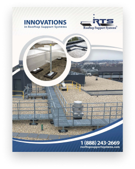 Rooftop Support Systems Product Catalog Download