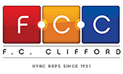 F.C. Clifford, Distributors for Rooftop Support Systems
