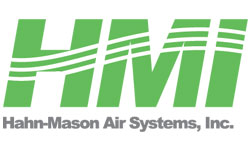 Hahn-Mason Air Systems, Distributors for Rooftop Support Systems